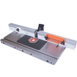 Cast Iron Router Table Wing For Delta Saw