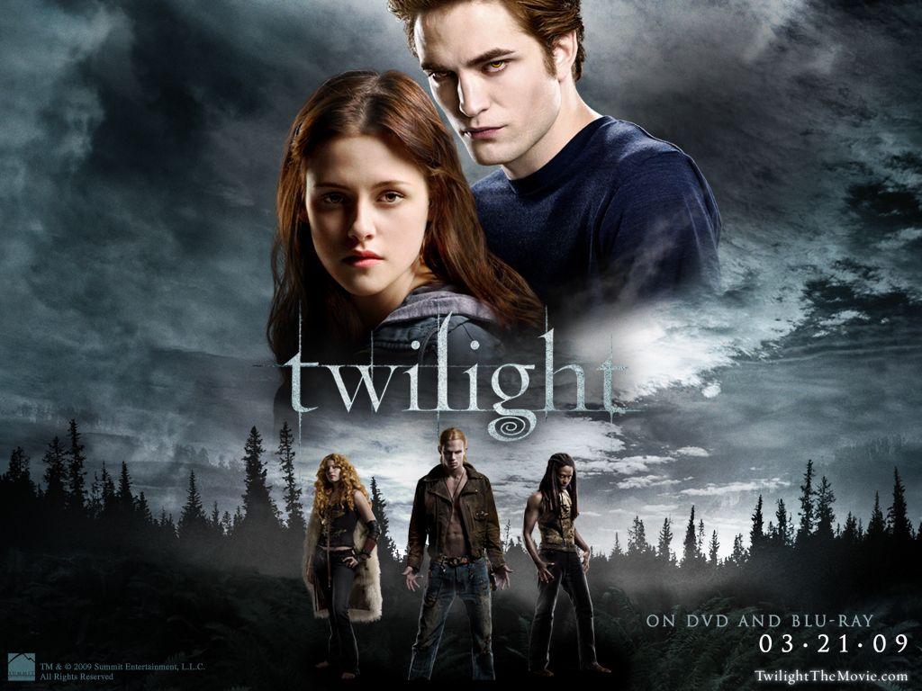 Twilight 2008 Dvd 700mb Com Imagens Filmes Filmes