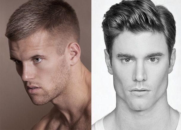 Fantastic Male Haircuts Hairstyles And Men39S Shorts On Pinterest Hairstyles For Men Maxibearus