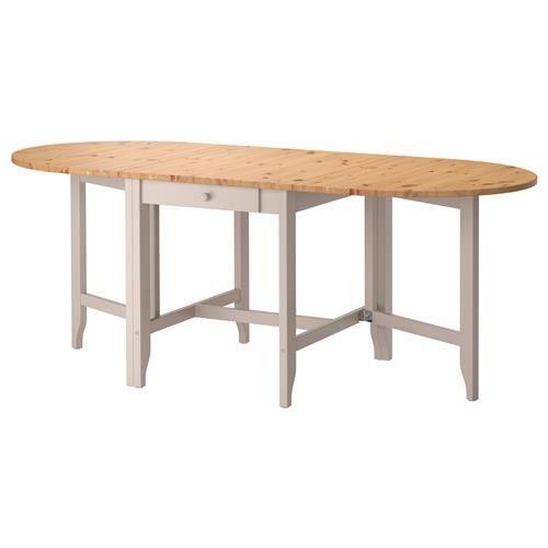 GAMLEBY сгъваема маса - IKEA | ikea | Pinterest | Para el hogar ...