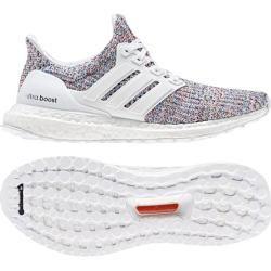 Adidas Damen Ultraboost Schuh, Größe 40 ? in Silber