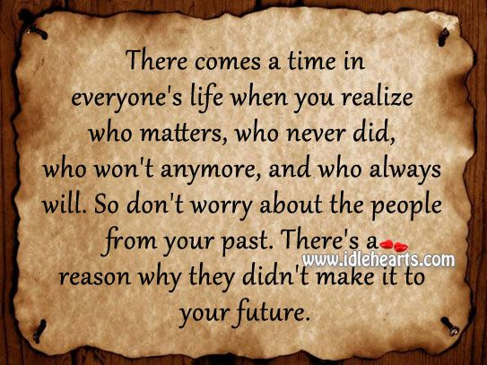 There S A Reason Why They Didn T Make It To Your Future Mean People Quotes Karma Quotes Words