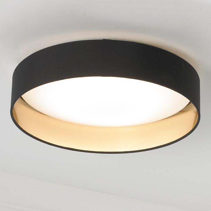Modern Ringed Led Ceiling Light In 2019 Lighting