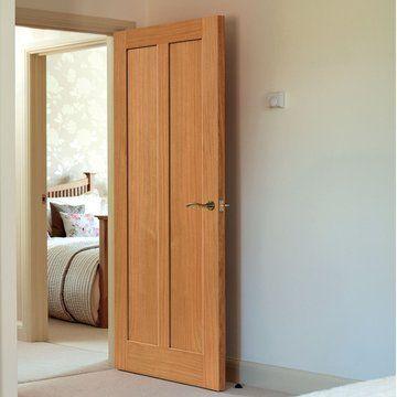 JBK Montana Eiger Oak Door & JBK Montana Eiger Oak Door | Oak doors Internal doors and Montana pezcame.com