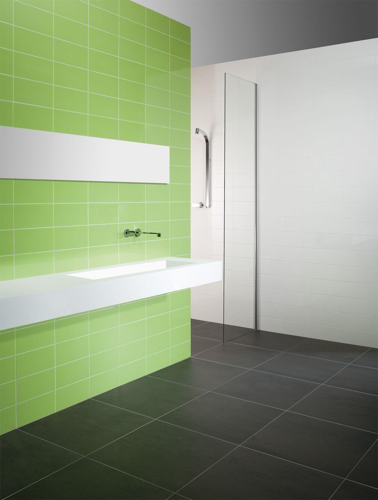Mosa Wall Tiles In 2019 Restroom Design Tiles Room Tiles