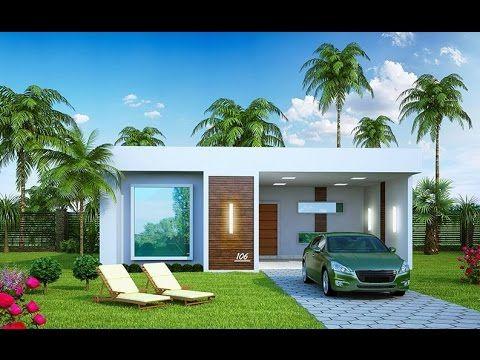 Planos de casas de 10x20 con piscina atr s fotos for Planos de casas youtube