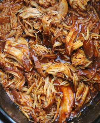 The Best Crockpot Bbq Chicken Recipe Favorite Recipes