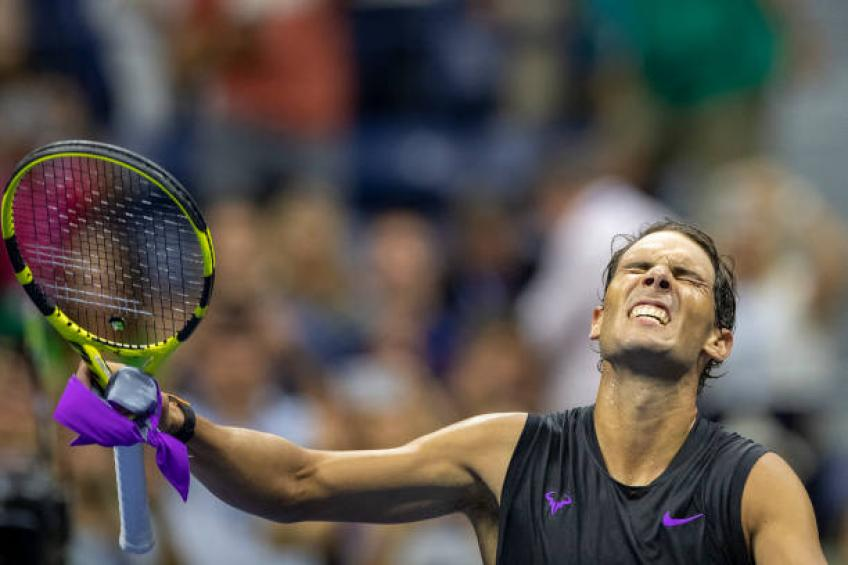 Rafael Nadal You Can T Expect An Easy Opponent In A Grand Slam Semifinal In 2020 Rafael Nadal Grand Slam Rafa Nadal