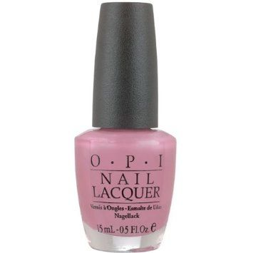 Amazon Com Opi Nail Polish Aphrodite S Pink Nightie Beauty