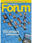 "Cover Story: Women of Influence Published in: Real Estate Forum – August 30, 2012  The words ""retail"" and ""Manhattan"" are often synonymous with one of New York's most prominent leading ladies: Faith Hope Consolo.  To view the article in its entirety please click here http://www.elliman.com/pdf/eb6e96668eb413dfc774f43bb8943f597f022217"