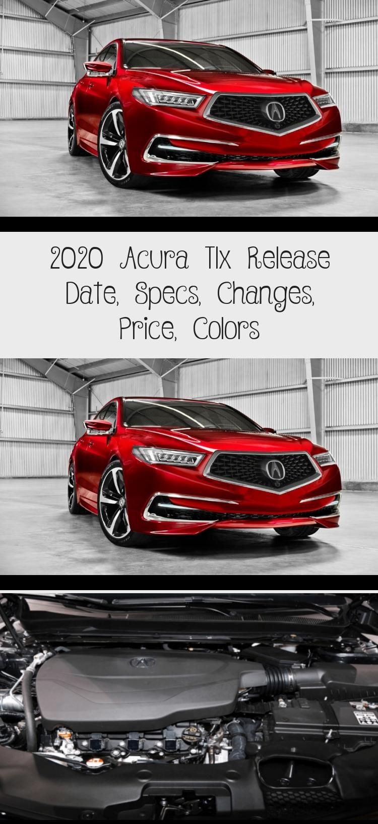 2020 Acura Tlx Release Date Specs Changes Price Colors In 2020 Acura Tlx Acura Buick Lacrosse