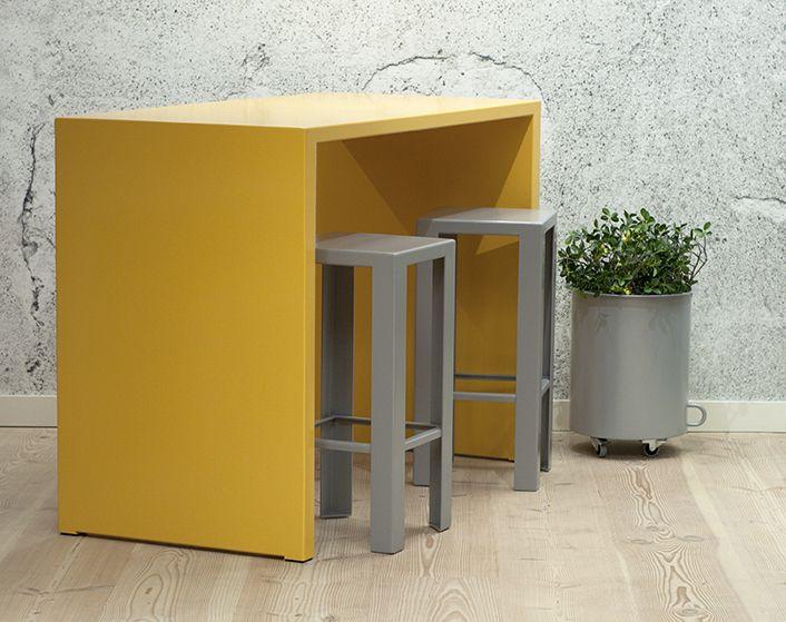 Portal Table & Bench - Jennifer Newman Studio Ltd | Indoor ...