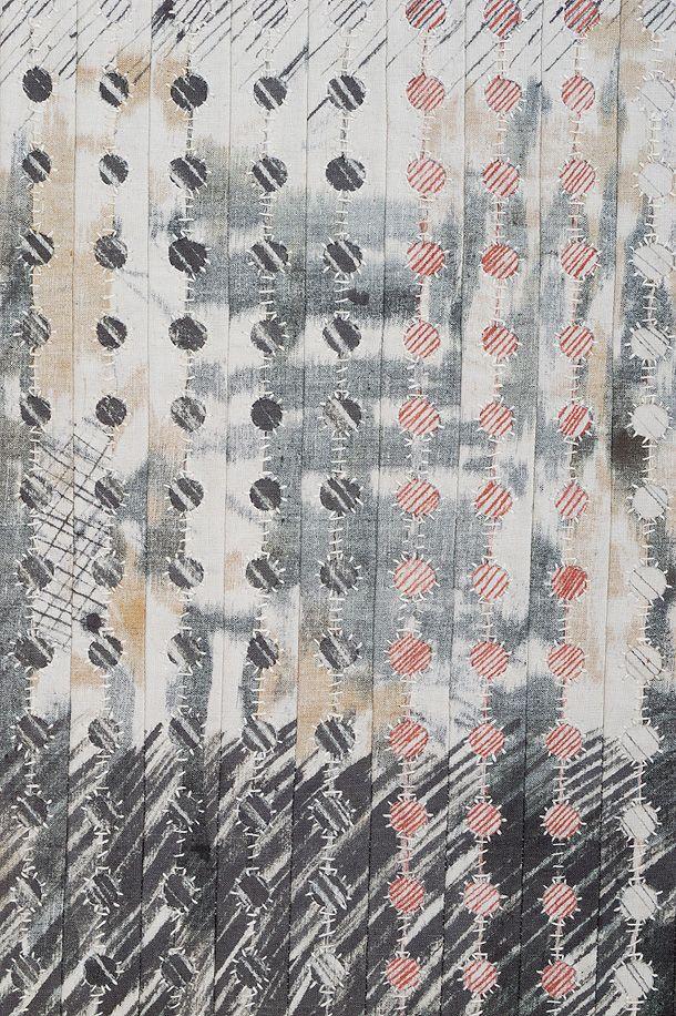 Andolan Cloth- Matthew Harris
