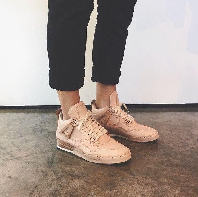 Rose Gold Sneakers We Re In Love Sneakerhead