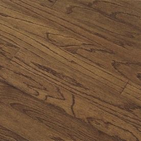 Bruce Springdale Plank 3 In W Prefinished Oak Engineered