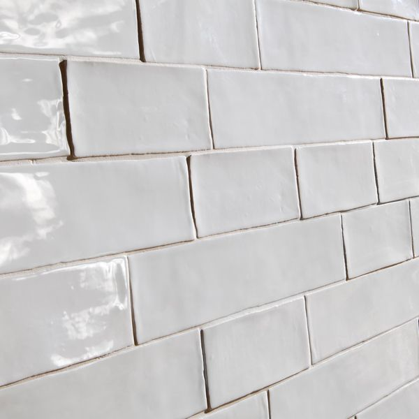 stunningly handmade subway tile available in store at de lucia tile company in a wide range of colours!