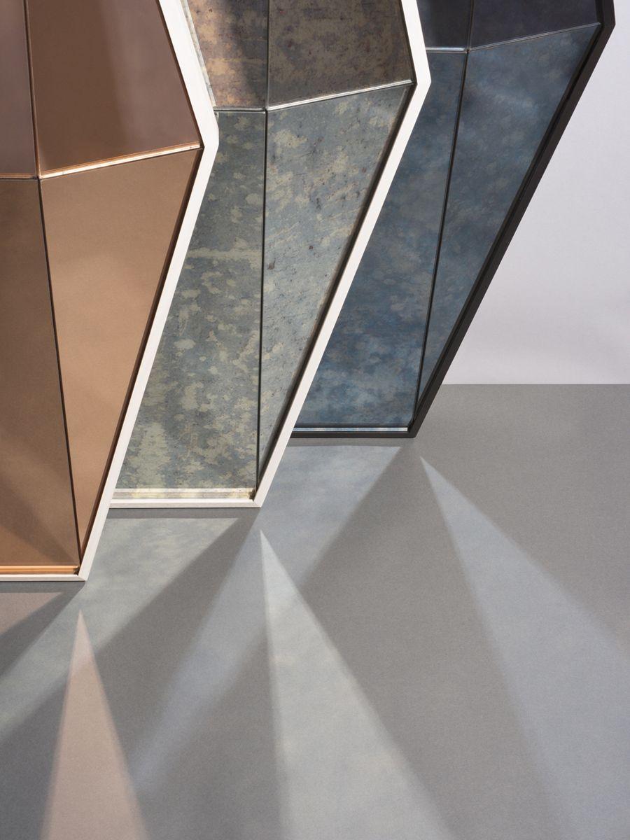 Robert sukrachand debuted new work at architectural digest - Architectural digest home show 2017 ...