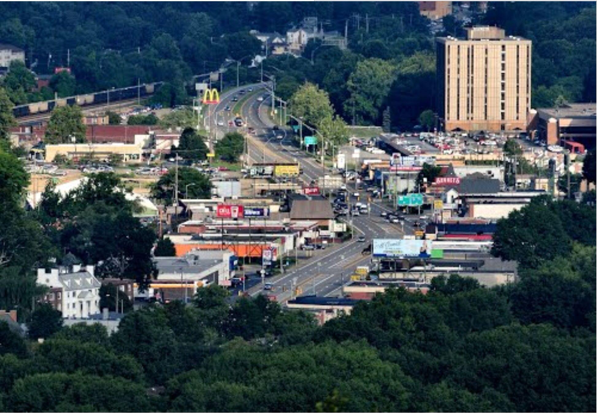 virginia City gay west kanawha