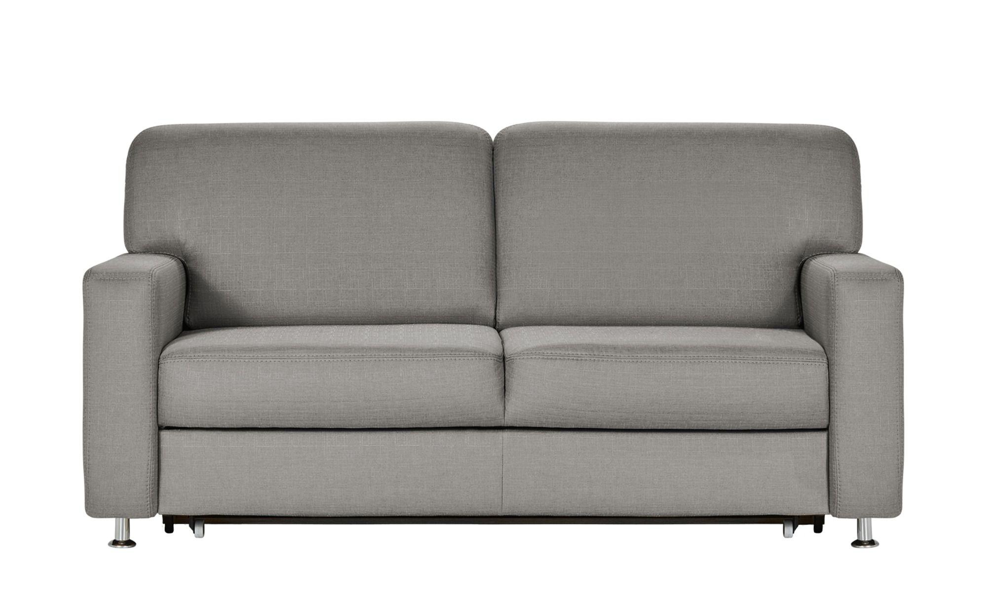 Smart Sofa Grau Braun Flachgewebe Valencia Big Sofa Kaufen Sofa Leder Sofa