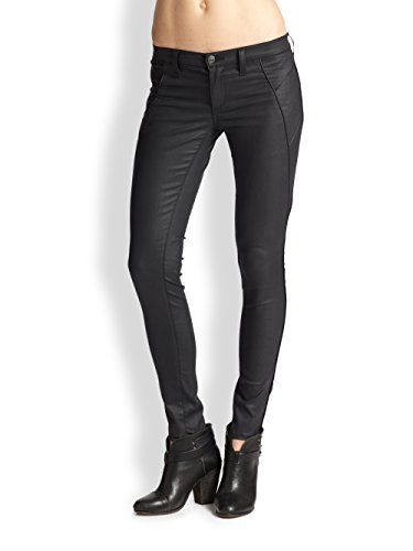 NEED! Rag Bone Black Shoreditch Leggings Jeans 31