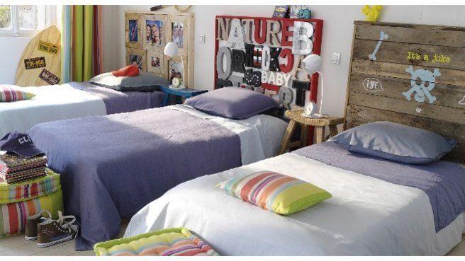 Quelle couleur choisir dans une chambre d 39 enfant mixte deco chambre enfant chambre pour - Quelle couleur choisir pour une chambre ...