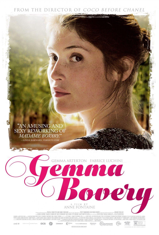 Gemma Bovery 2014