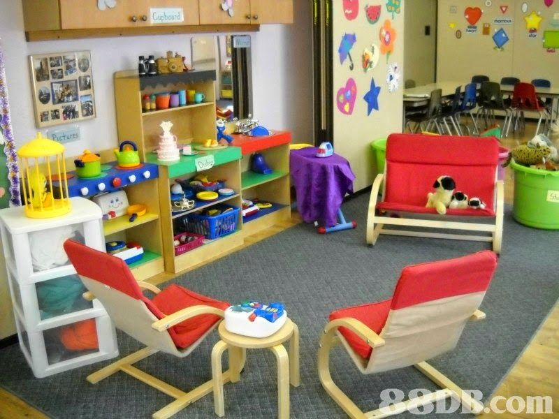 TIPS ON HOW TO RUN A DAYCARE/CRECHE CENTER IN NIGERIA