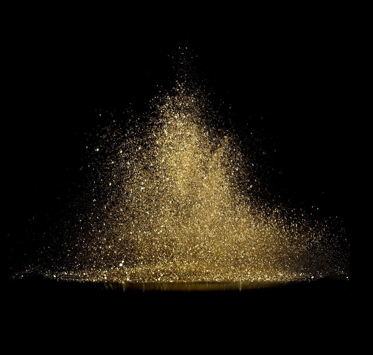Black Iphone Wallpaper: Poudre Or Photo Www.olivier-placet.com