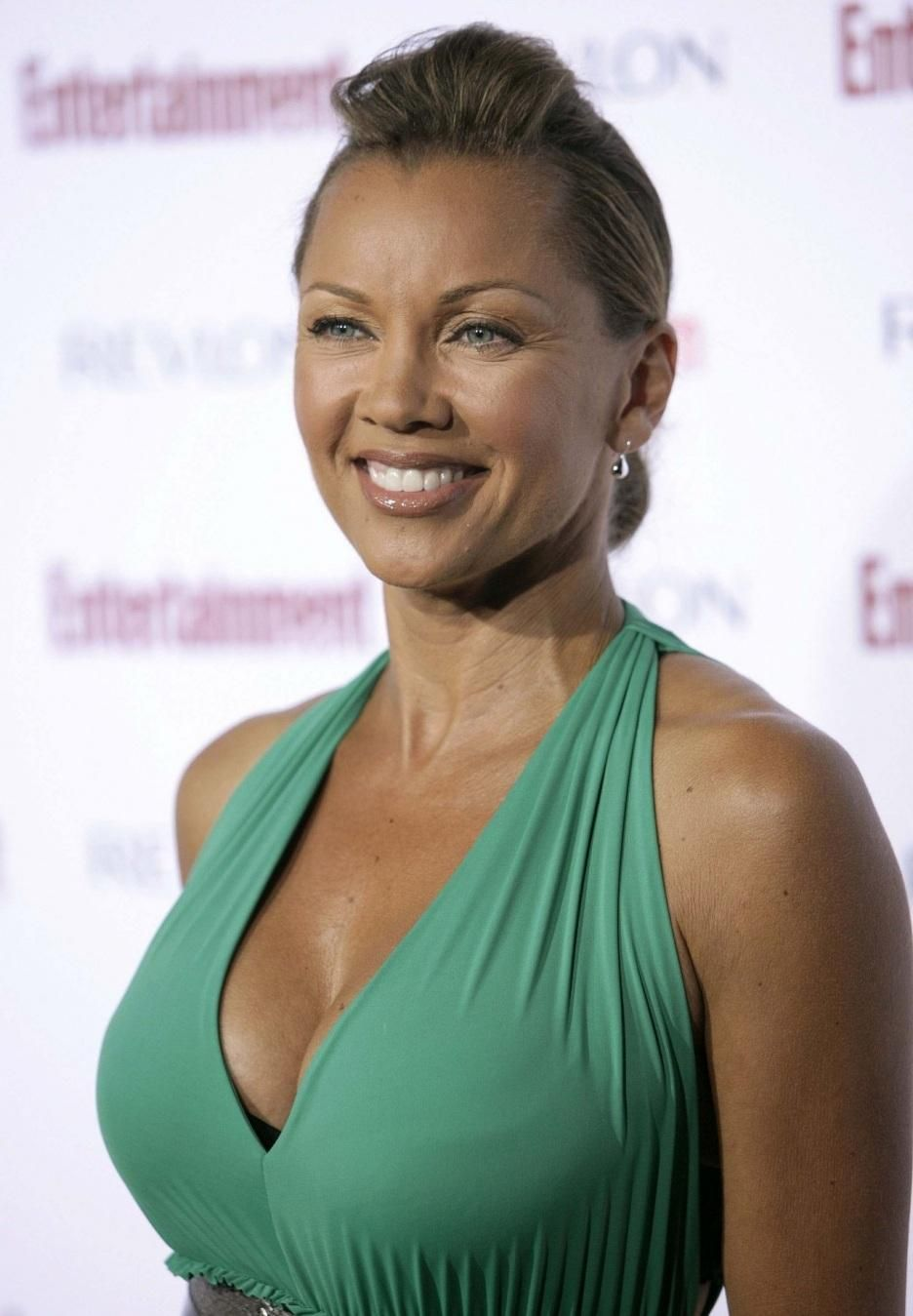 Vanessa Williams naked (14 foto and video), Sexy, Cleavage, Instagram, braless 2006