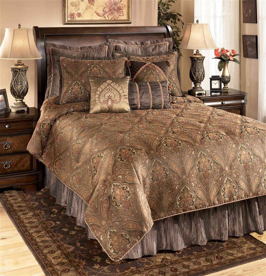 Signature Design Bedroom Furniture Interesting Design Decoration