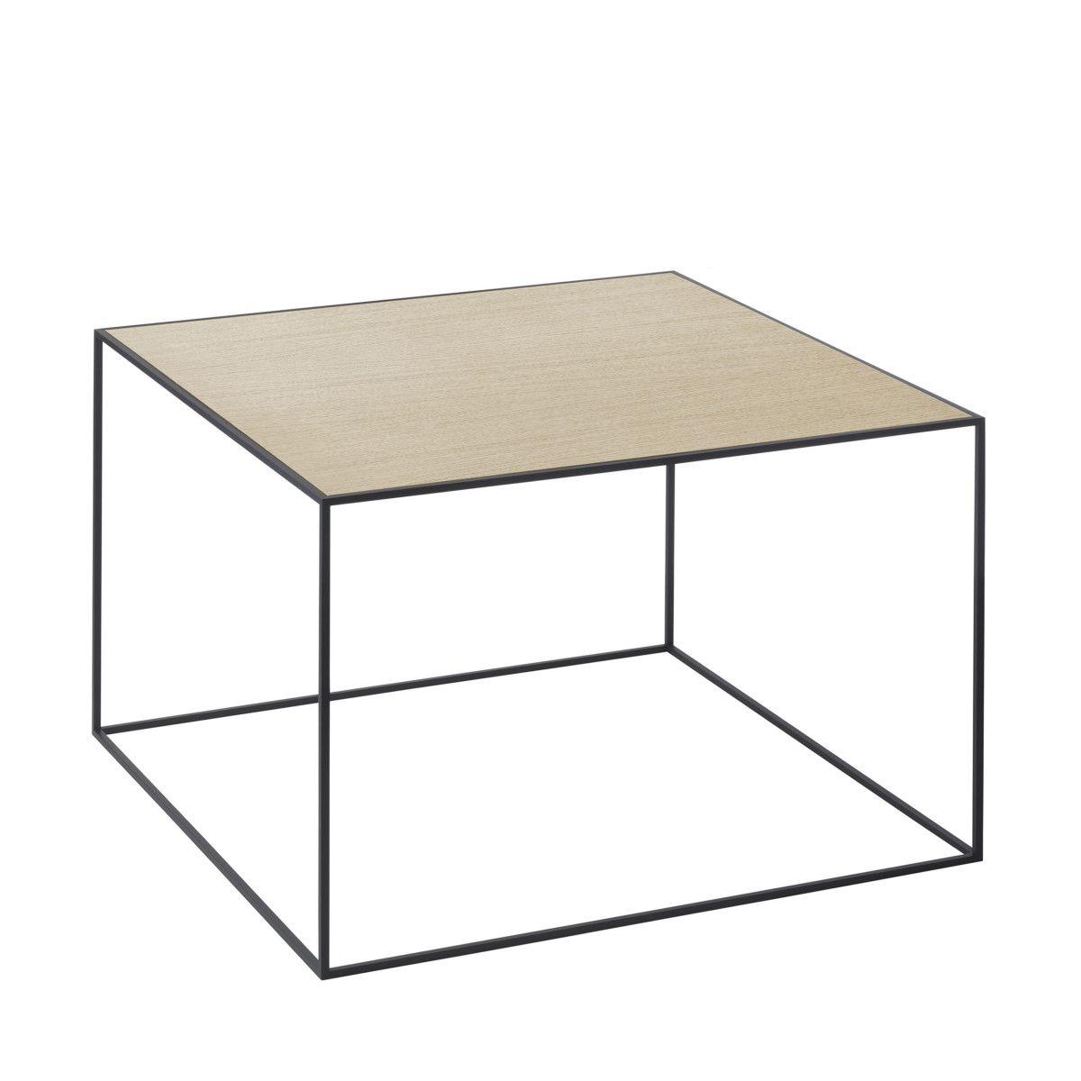 Twin Beistelltisch 49x49 Eiche Weiss Jetzt Bestellen Unter Https Moebel Ladendirekt De Wohnzimmer Tische Beistelltische Beistelltische Tisch Beistelltisch