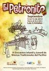 En el marco de la semana de la niñez, la Secretaría de Cultura y Turismo de Caliamp;nbsp; hará el lanzamiento de El Petronito 2013, con el concierto...