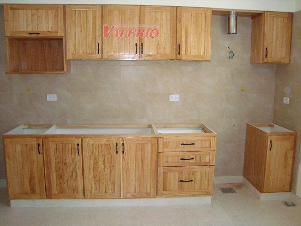 Muebles enchapados en madera buscar con google for Extractores de cocina baratos