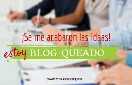 ¡Imprescindible este artículo para cualquier bloguero! de Susana Morin