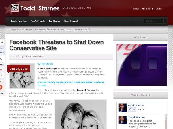 Best 25 Conservative Sites Ideas On Pinterest
