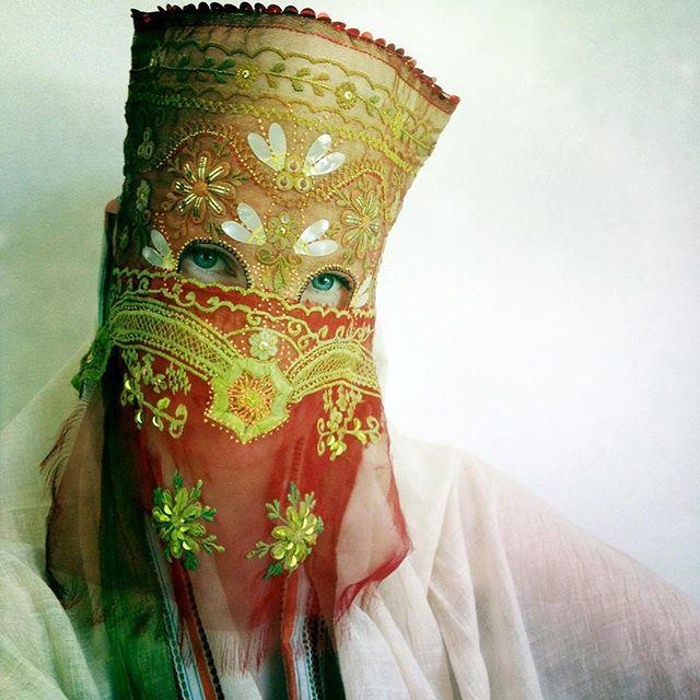 #damselfrau #mask