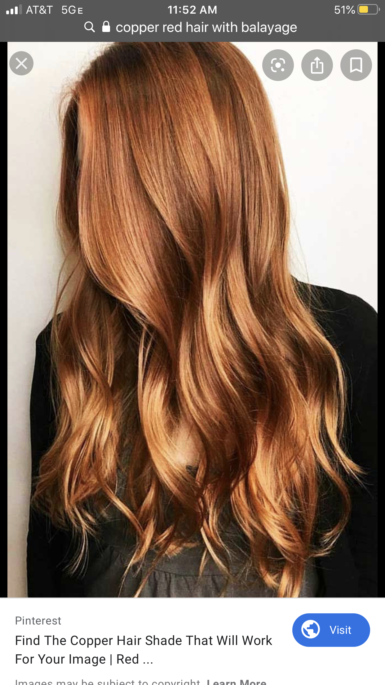 Pin By Holly Mallory On Hair In 2020 Red Balayage Hair Balayage