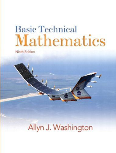 basic technical mathematics with calculus pdf free download