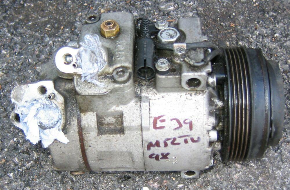 Bmw E46 E39 E38 3 5 7 Series M52 M54 Petrol Air Conditioning