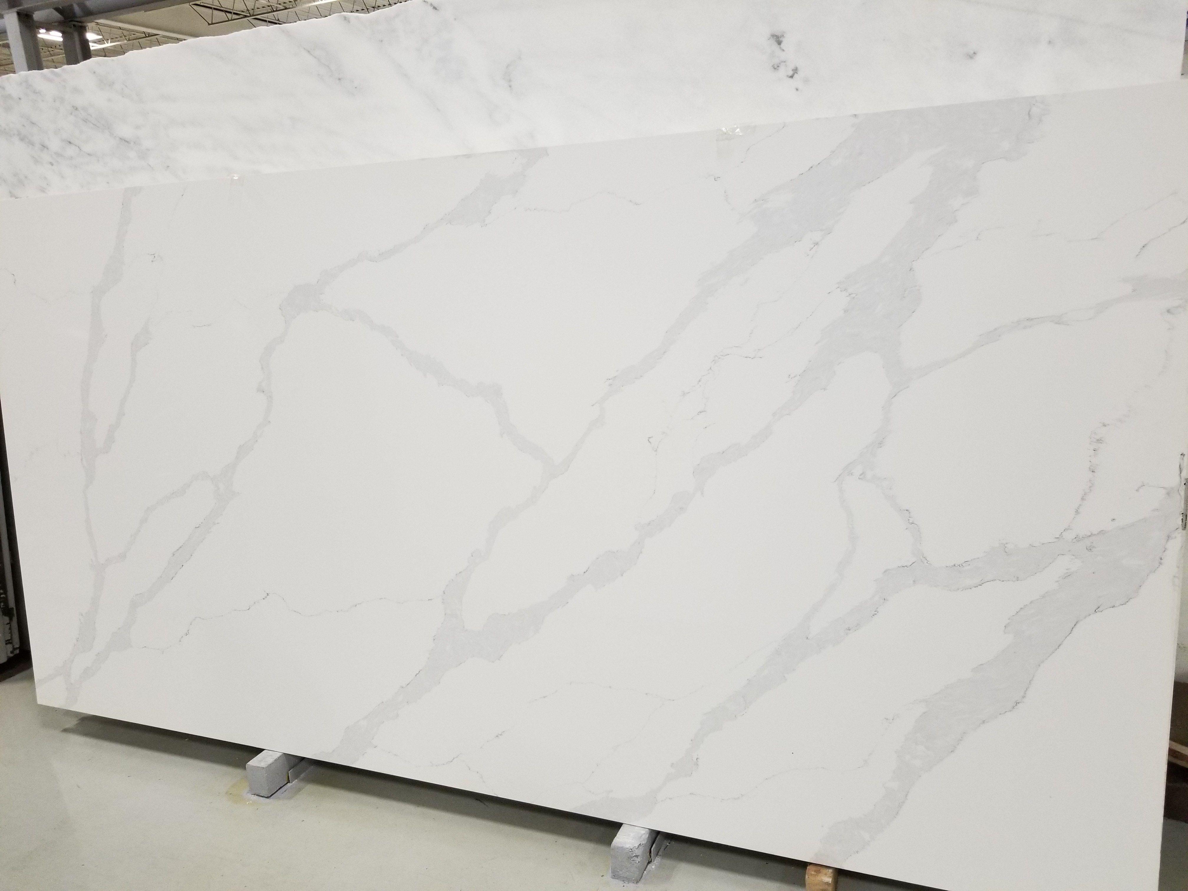 QM9726 Calacutta Rhino   65 Otis   Calacatta, Marble, Kitchen remodel