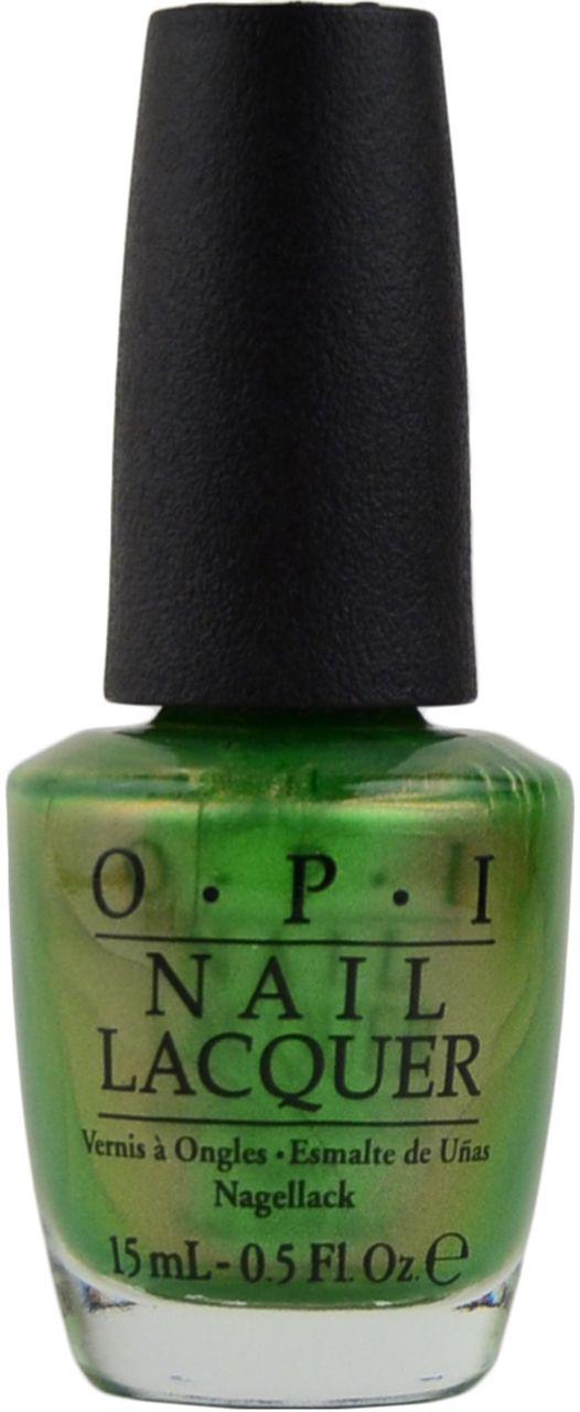 OPI My Gecko Does Tricks, Free Shipping at Nail Polish Canada   yup ...