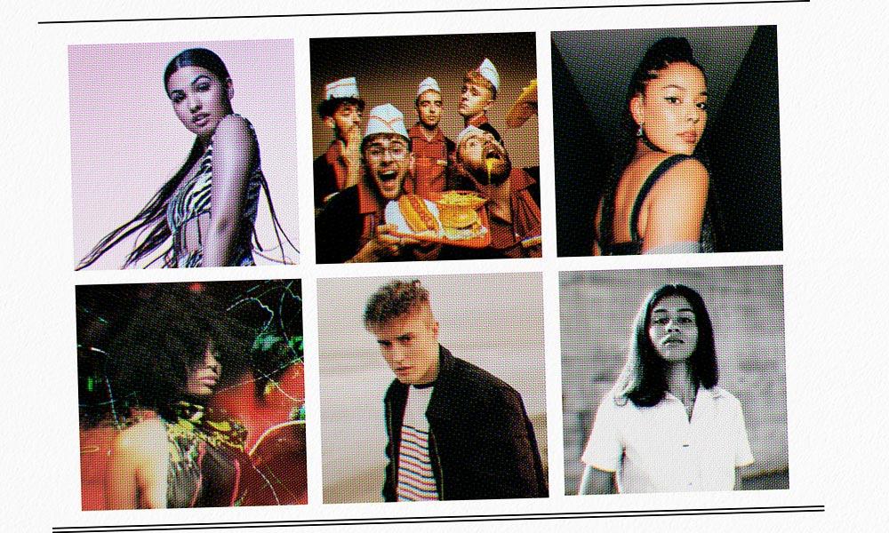 Best New Uk Musicians Of 2020 10 Artists Leading This Year S British Invasion Musician Reggae Singer One