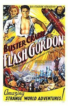 Flash Gordon (1936 serial). D: Frederick Stephani, Ray Taylor. Selected in 1996.