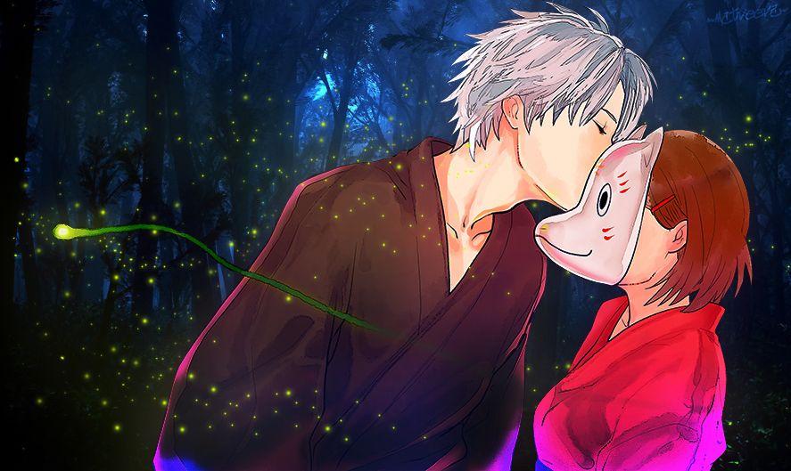 Pin By Mavis Vermillion On Frases Anime Romantic Anime Anime Anime Films