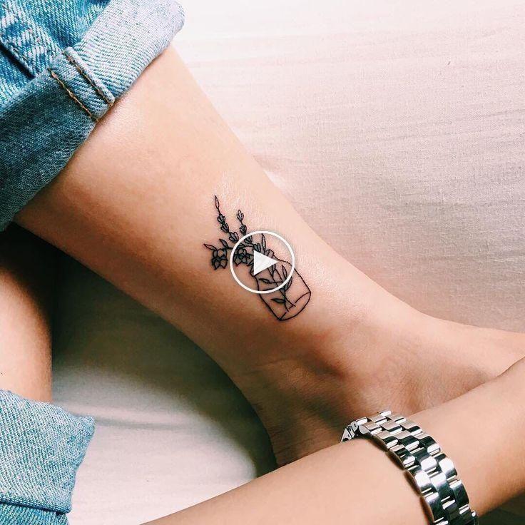 New Trend Small Tattoo Models Tattoos, tattoos for women, tattoos for men, tattoos ... New Trend Sm
