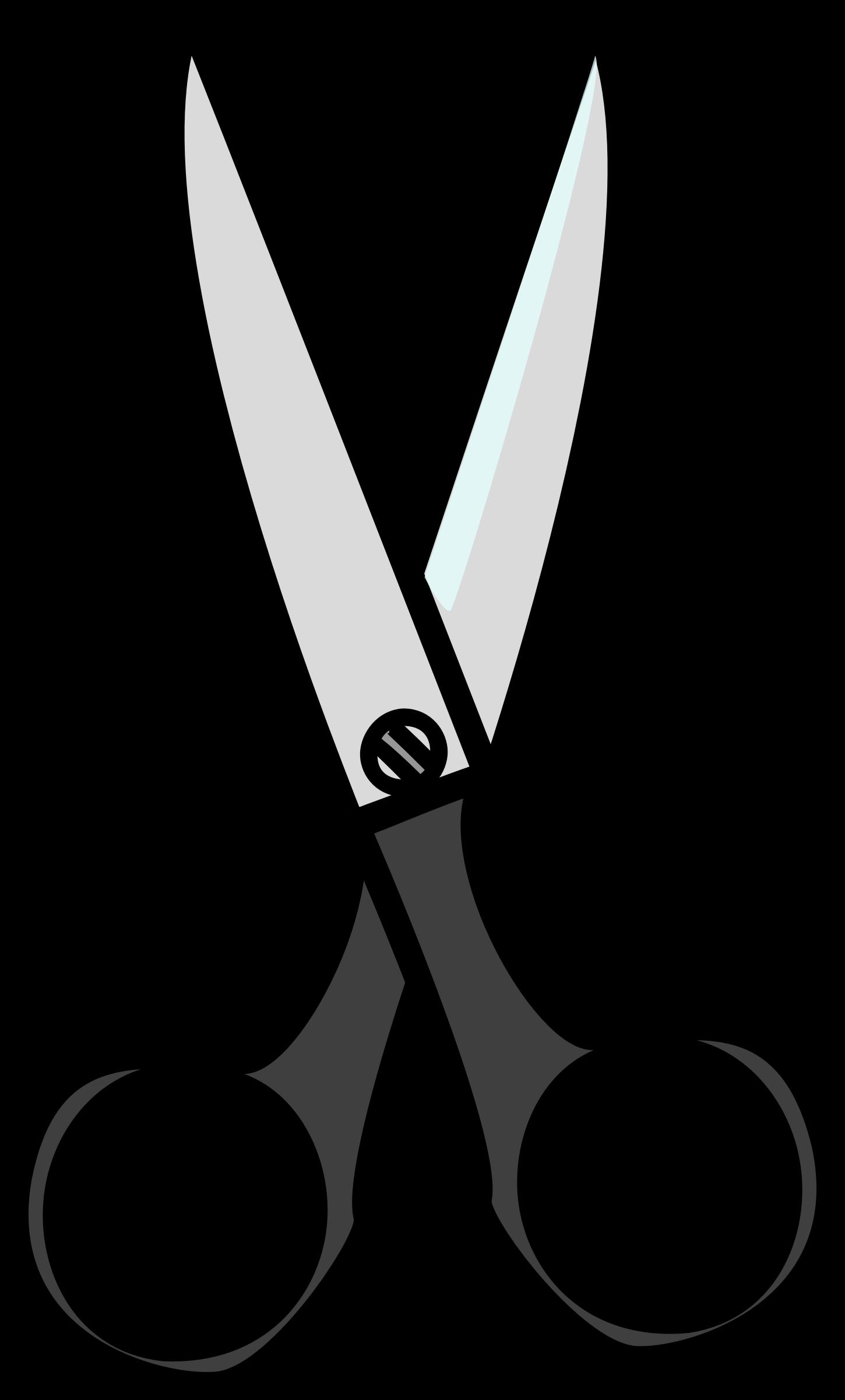 Scissors Scissors Image Rabbit Cartoon
