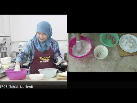 Kursus Online Frozen Food 1 Chicken Karaage Youtube