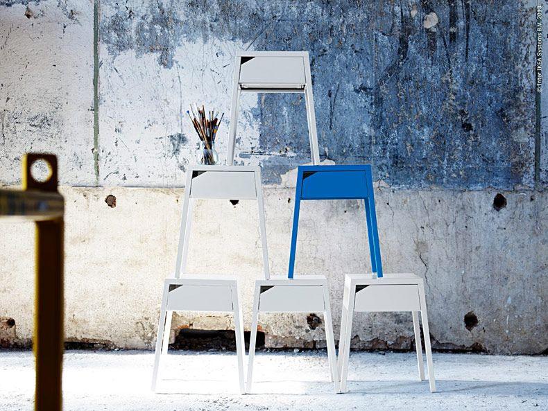 SELJE IKEA Livet Hemma – inspirerande inredning för hemmet