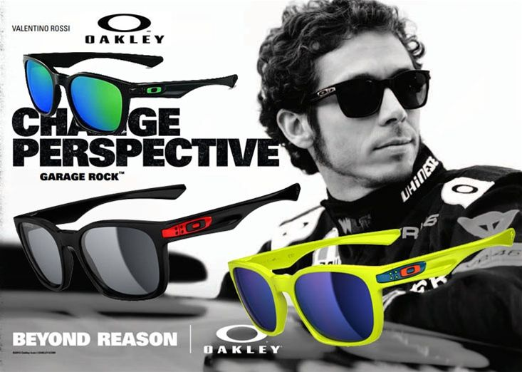 oculos oakley ducati garage rock