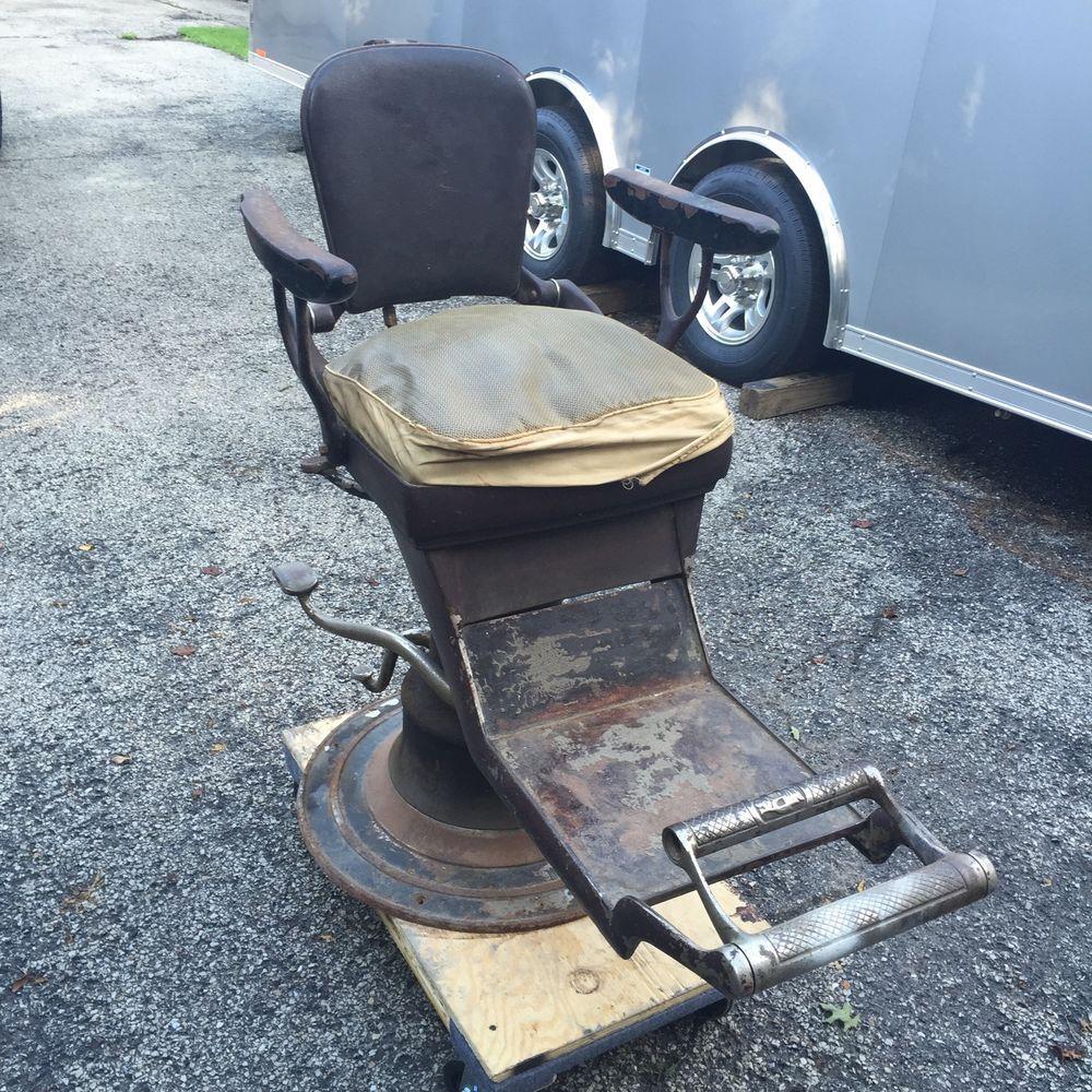 Vintage Ritter Dental Chair Vintage Antique | eBay - Vintage Ritter Dental Chair Vintage Antique EBay Industrial For